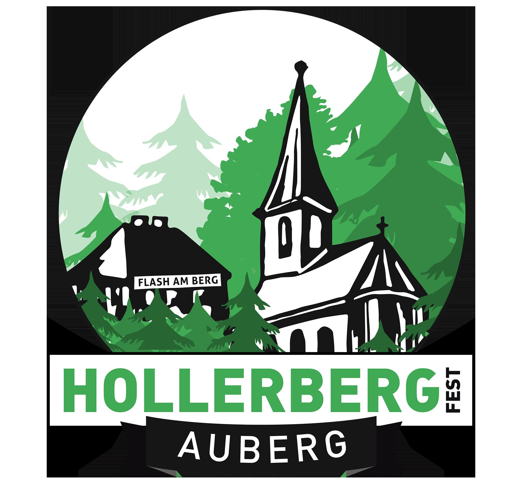 Hollerbergfest Auberg